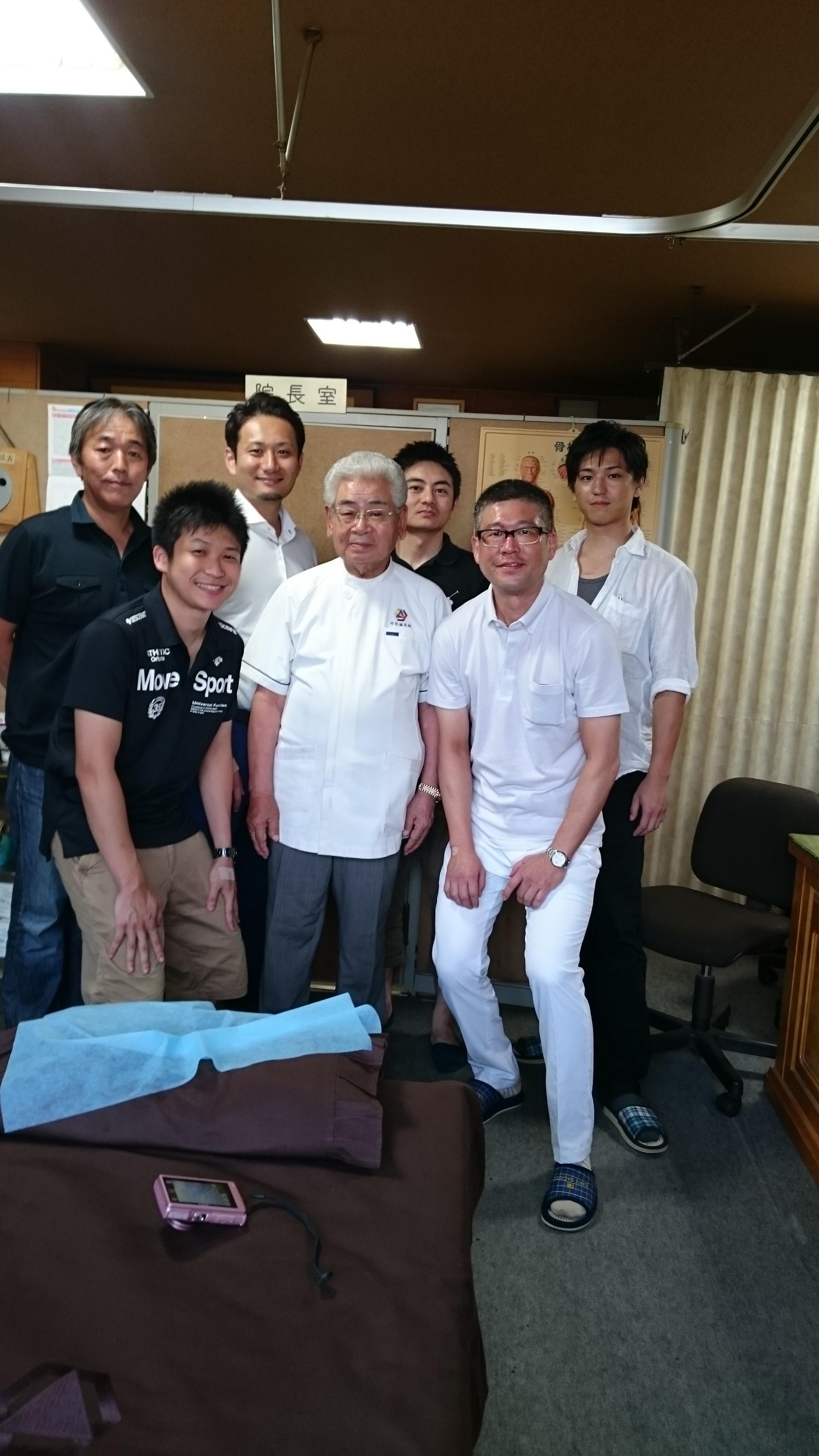 経絡治療 広島2